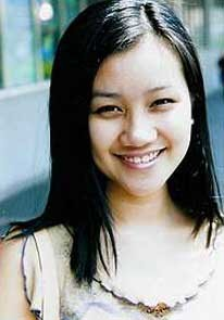 Terpikat Pesona Rika Kato di Klub Malaysia
