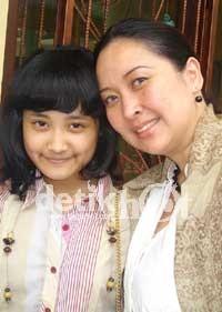 Ira Maya Sopha Doyan Berantem Sama Anak