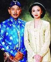 Tata -Tommy Soeharto Dikabarkan Rujuk