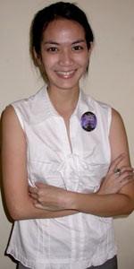 Ladya Cheryl Cium-cium \Pacar\ Kinaryosih