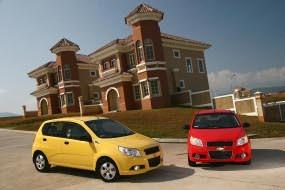 Chevrolet New Aveo Dilego Rp 147 Juta