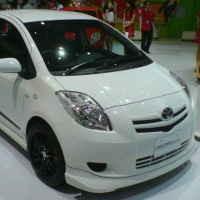 Toyota Jual Yaris Edisi Terbatas
