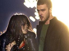 Insiden Payudara Janet Jackson Masuk Kamus