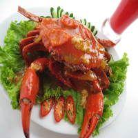 Yukk... Pesta Kepiting di Danau Sunter!