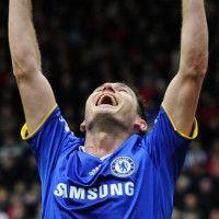 Lampard: Inilah Permainan Terbaik Chelsea