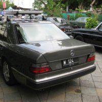 Mercy Club Jalan-jalan ke Bali
