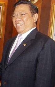 Ketua DPR Harapkan Kehadiran dalam Rapat