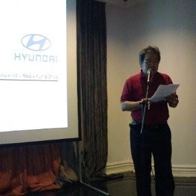 Indonesia Berpotensi Jadi Basis Produksi Hyundai di ASEAN
