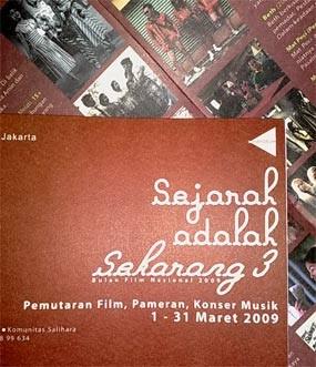 Yuk, Nostalgia Film-film Lawas Indonesia
