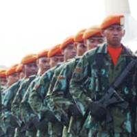 Kejagung, TNI dan Polri Dapat Remunerasi di 2010