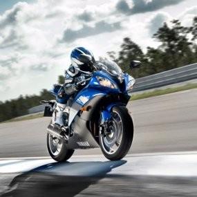 Yamaha R6 Dijual Terbatas
