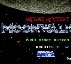 Mengenang Michael Jackson Lewat Game Moonwalker