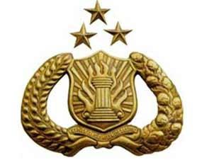 Ajudan SBY Gantikan Posisi Wakapolda Metro Jaya