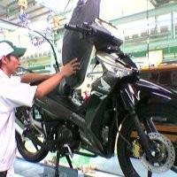 Kontes Mekanik Motor Honda