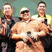 Indosat & Nexian Hadirkan HP Online