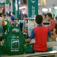 Carrefour Diminta Tinggalkan Palembang Square