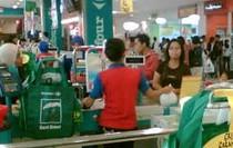 Penjelasan Carrefour Soal Keberadaannya di Palembang Square