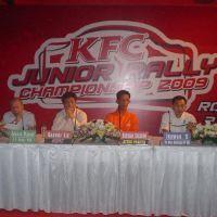 KFC Junior Championship Kembali Digelar