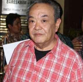 Menang di PN dan PT, Anggodo Punya Kasus Melawan Perhutani di MA