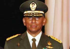 TNI AD Akan Bentuk Kodam Baru di Kalbar & Papua