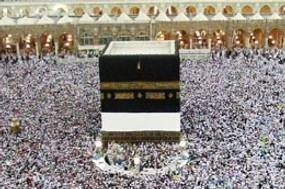 Labbaik Allahumma Labbaik, Semoga Menjadi Haji Mabrur