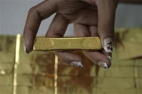 Harga Emas Perhiasan Turun Jelang Akhir Tahun
