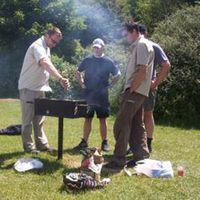 Barbeque-an Akhir Tahun Yuk