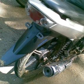 Harga Motor Bodong Cuma Rp 2,5-3,5 Juta