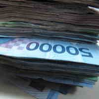 Peredaran Uang Palsu di Yogyakarta Naik 100 Persen
