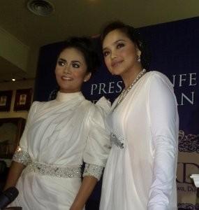 Anang-Syahrini Duet Dahsyat, KD-Siti Duet Super Dahsyat