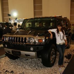 Ahmad Dhani: Hummer Itu Mobil Laki-laki