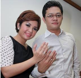 Joy Tobing dan Suami Dilaporkan Atas Kasus Perzinahan