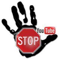 Google Curiga YouTube Diblokir Karena Politik