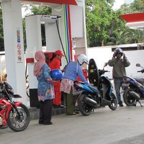 Pengaruh Premium dan Pertamax Bagi Perfoma Mesin Motor