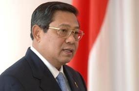 Presiden SBY Resmi Buka Pekan Raya Jakarta