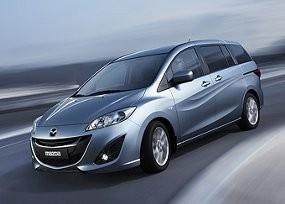 Mazda Luncurkan Mazda5 Alias Premacy