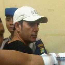 Ibra Azhari Diancam 12 Tahun Penjara