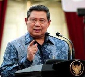 Isu Pengakuan Kedaulatan RI Iringi Kunjungan SBY ke Belanda