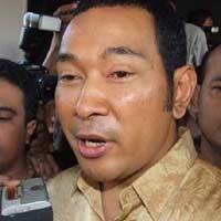 Tommy Soeharto Menangkan Sengketa Lahan Sentul