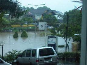 Kepala Bina Marga: Banjir Parah di Pasteur Akibat Drainase Mampet