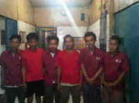 6 Pelaku Curanmor di Bekasi Ditangkap, 5 Motor Disita