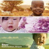 \The Babies\: Dari Nafas Pertama Hingga Langkah Pertama