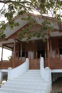 Rumah Ibu Fatmawati