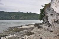 Indahnya Pemandangan Laut Pulau Kepa