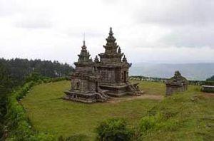 Objek Wisata Kabupaten Semarang