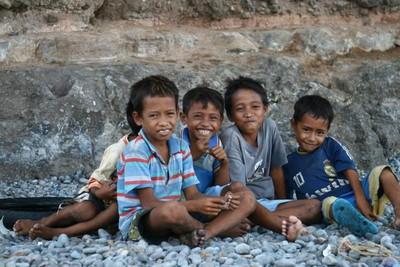 Kanak-kanak Nusa Tenggara Barat, Generasi Penerus Bangsa