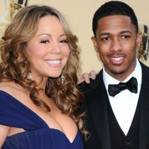 Mariah Carey Senang Dihadiahi Suami Mobil Rp 3,5 M