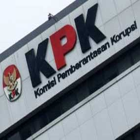 Wakil Bupati Nias Dilaporkan ke KPK