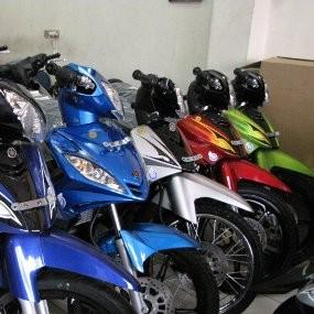 Arti Nama Motor-motor Yamaha