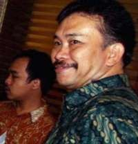 Bonaran akan Gandeng KPK Berantas Korupsi di Tapanuli Tengah